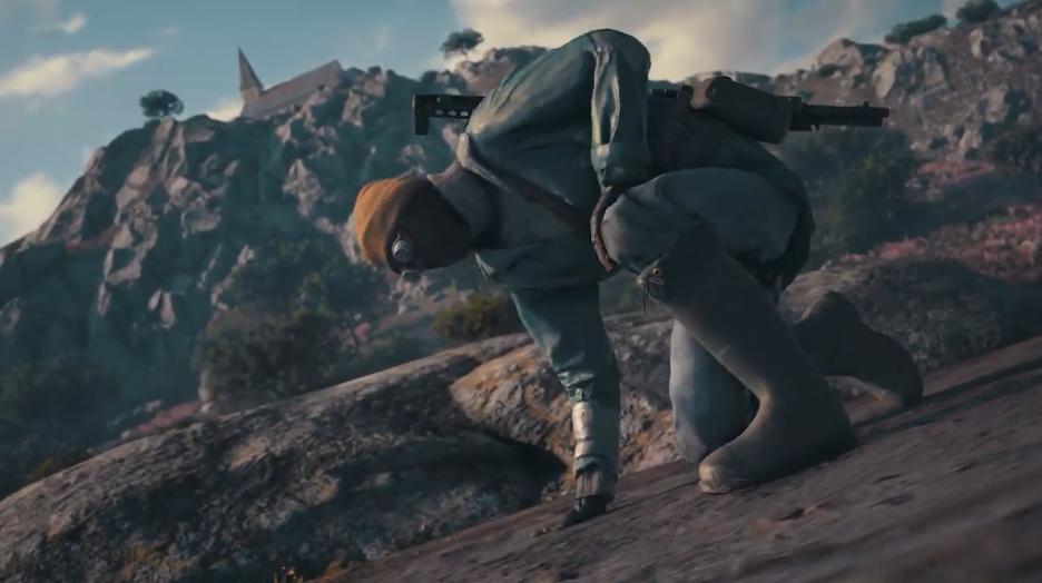 GC 2019:《Vigor》宣传片公布即日起Xbox One免费玩_3DM单机
