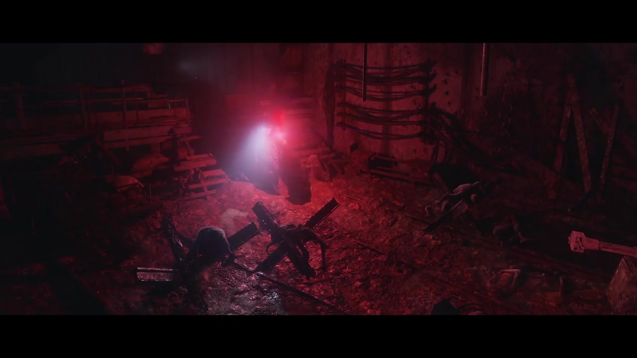 GC 2019:《地铁:逃离》扩展包1发行日公布