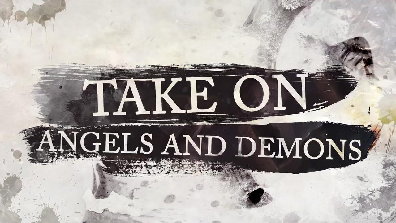 GC 2019:THQ展示《暗黑血统:创世纪》预告片