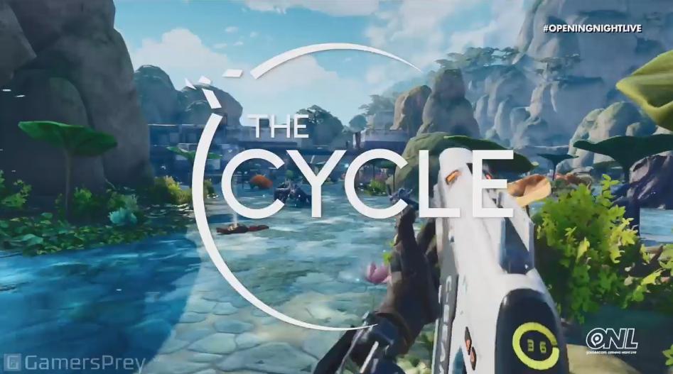 GC 2019:科幻FPS游戏《The Cycle》预告 EA阶段开启