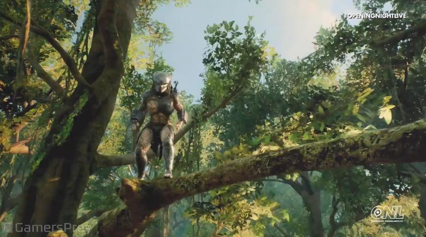 GC 2019:《铁血战士:狩猎场》预告片公开 2020年发售