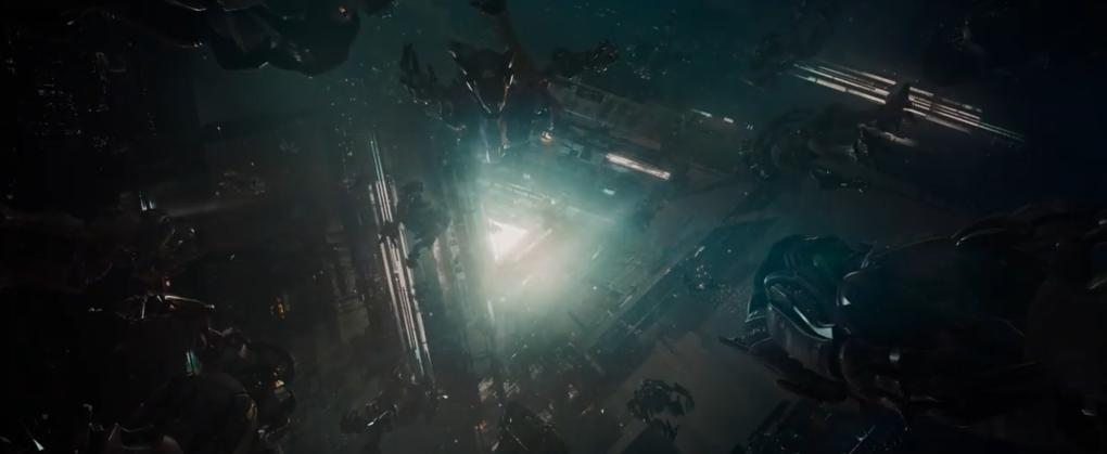 要塞3单机游戏下载_GC 2019:《命运2:暗影要塞》宣传片公布 外星大军来袭_3DM单机