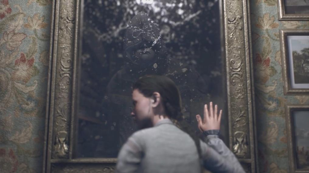 GC 2019:恐怖游戏《Remothered》公布 2020年发售