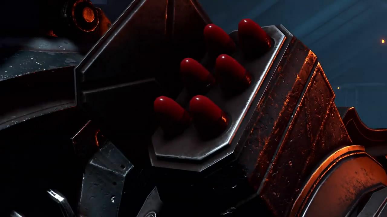 GC 2019:《毁灭战士:永恒》新预告 恐怖新恶魔出现