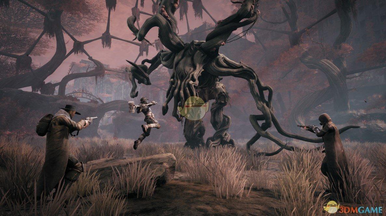 《遗迹:灰烬重生》游戏配置要求一览