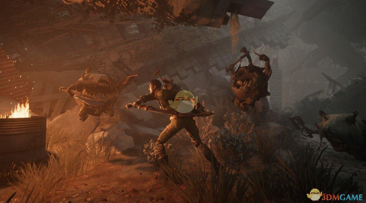 《遗迹:灰烬重生》游戏特色玩法介绍