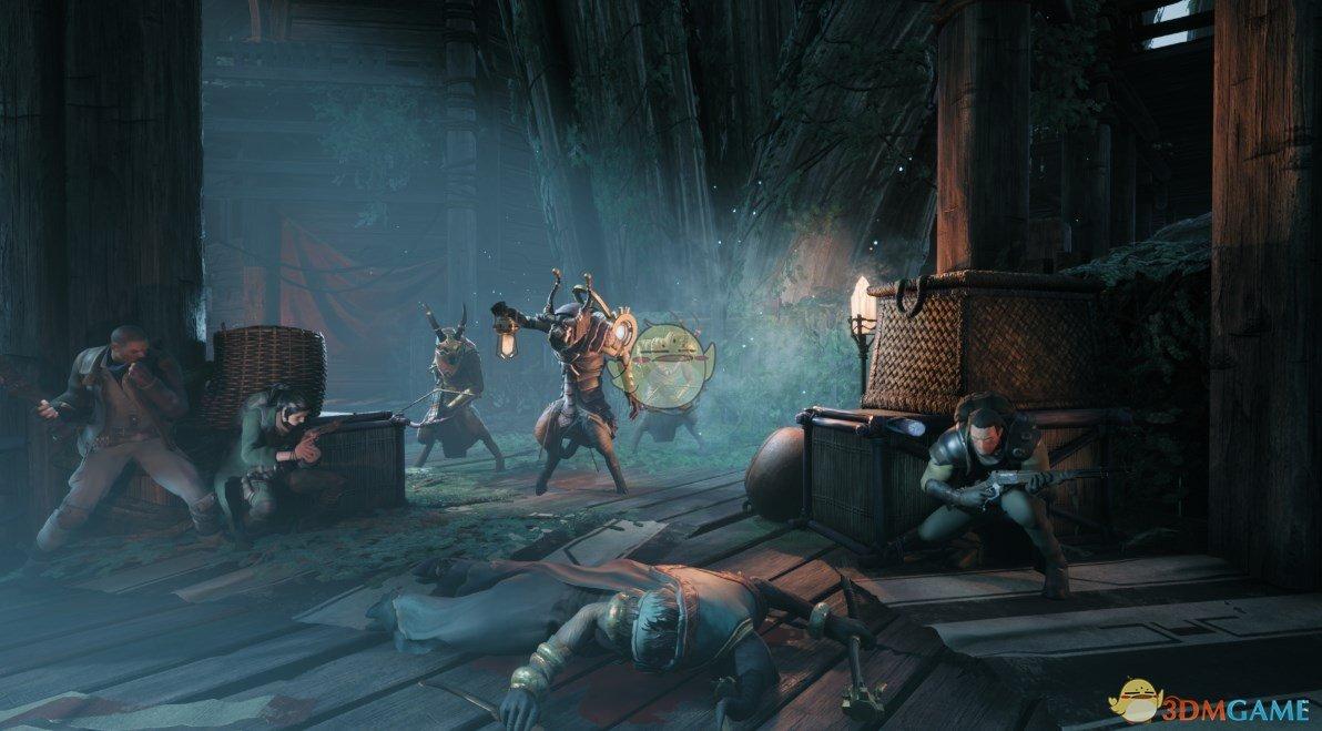 《遗迹:灰烬重生》游戏成人内容描述分享