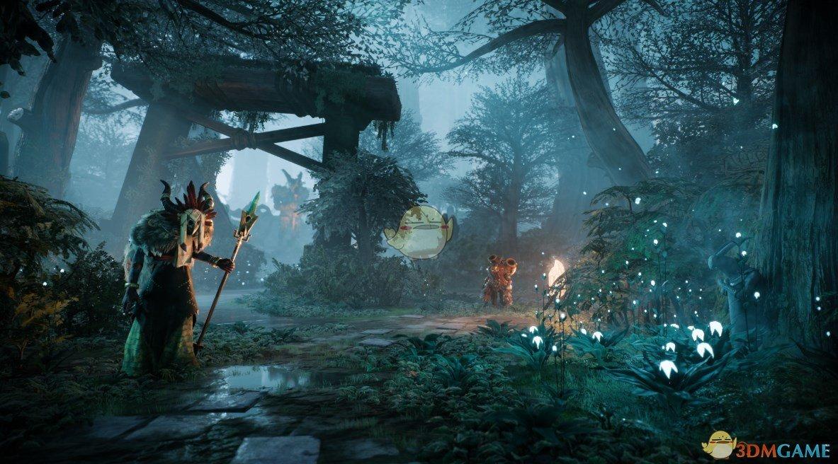 《遗迹:灰烬重生》游戏预购奖励一览