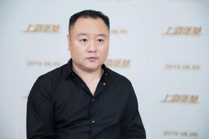 《上海堡垒》导演滕华涛:我用错了鹿晗