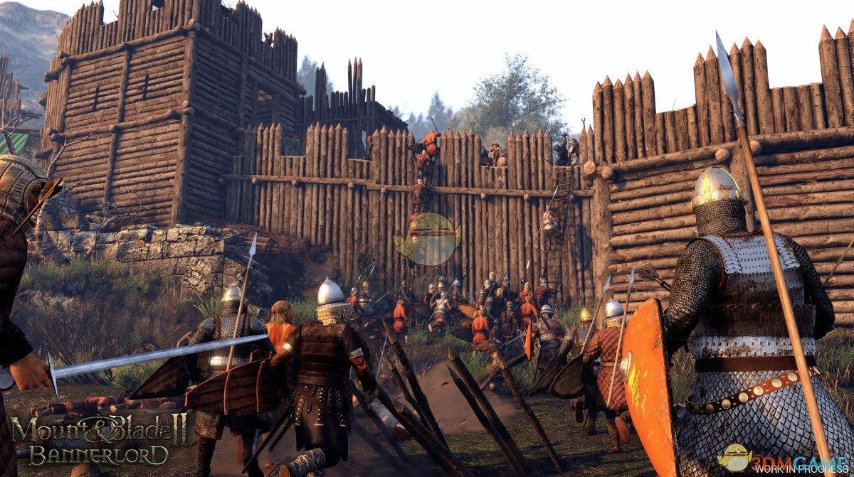 《骑马与砍杀2》游戏EA版本上线时间分享
