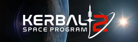 《坎巴拉太空计划2》游戏库