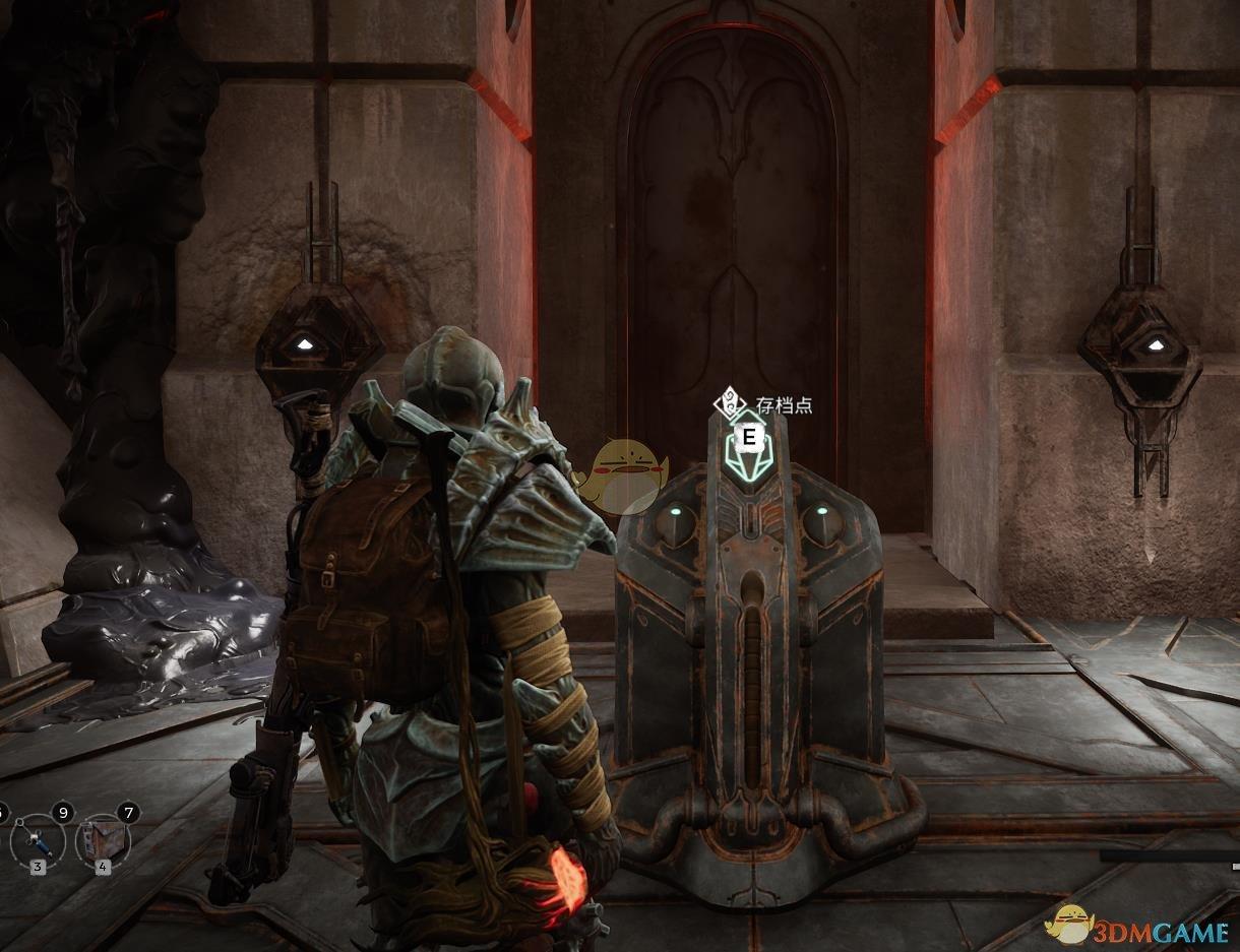 《遗迹:灰烬重生》外星套装获得方法分享