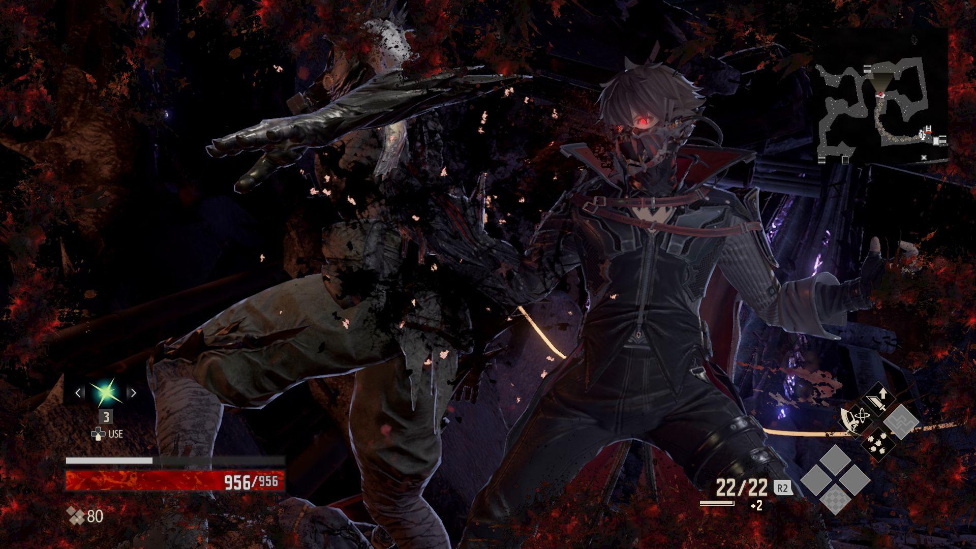 改良版再调整!《噬血代码》PS4/X-1免费体验版9.3日上线