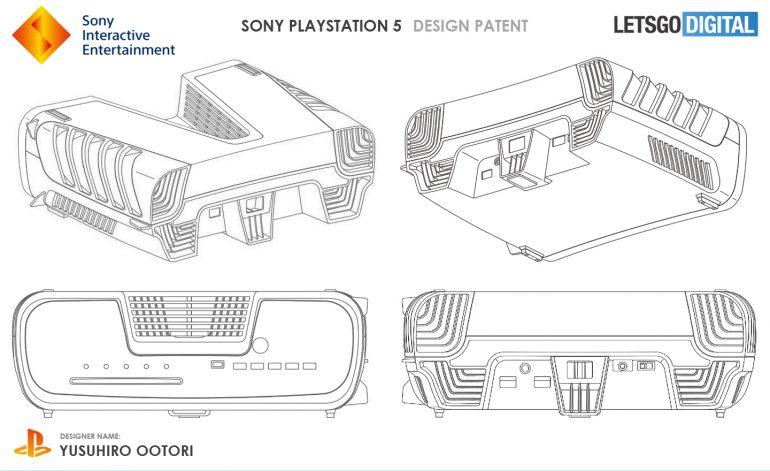 资深游戏从业者确认泄露版PS5开发机外形真实可靠