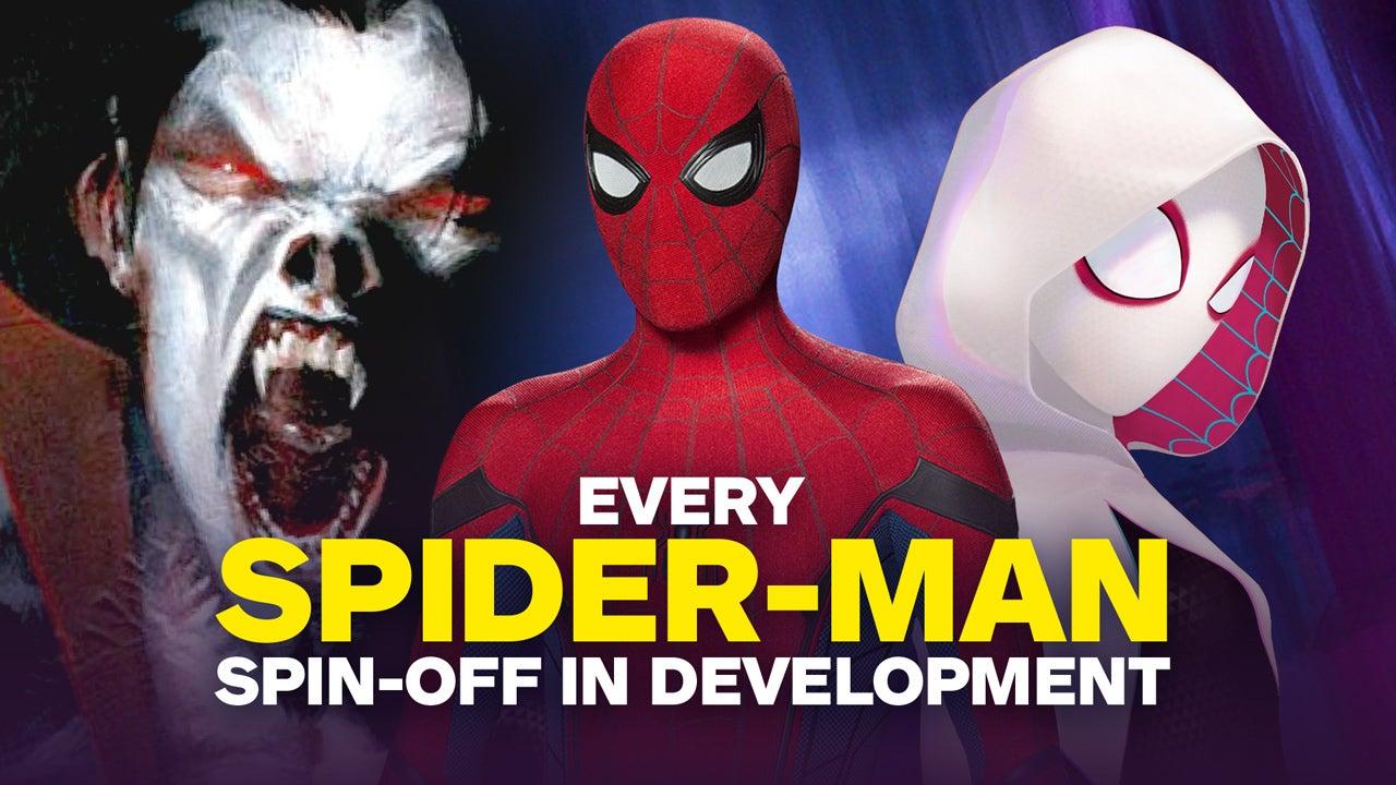 迪士尼和索尼谈判陷入困境 蜘蛛侠或将不再出现在漫威宇宙!