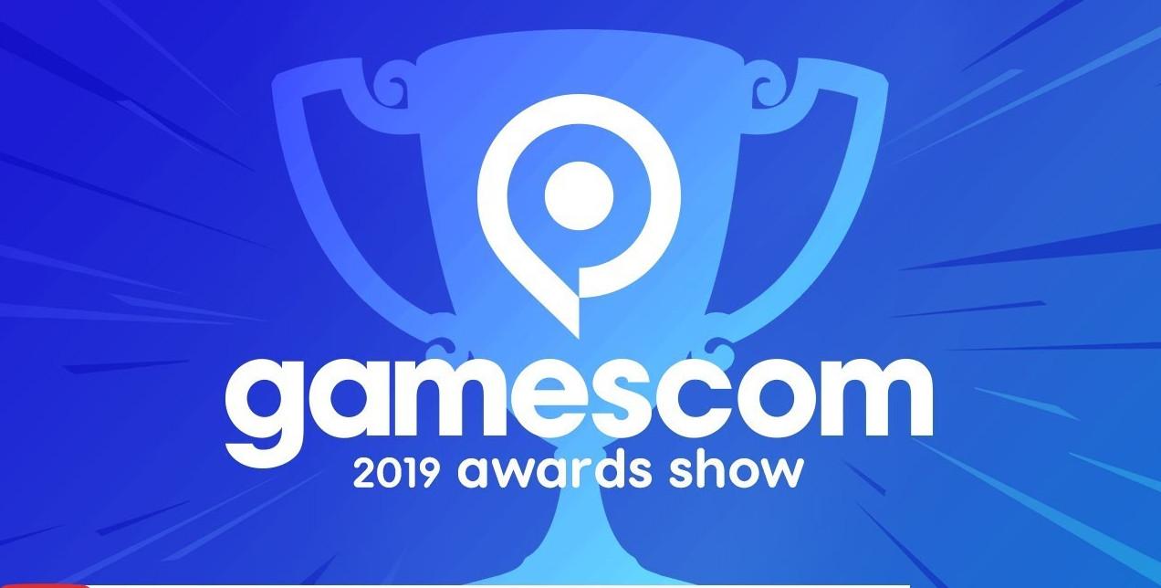 GC 2019:科隆展大奖获奖名单公布 索尼成最大赢家