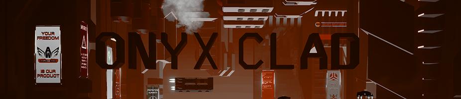 《ONYX CLAD》英文免安装版