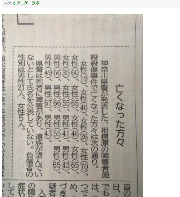 日本多家媒体联合发文催促警方公布京阿尼剩余死者名单 网友们暴怒