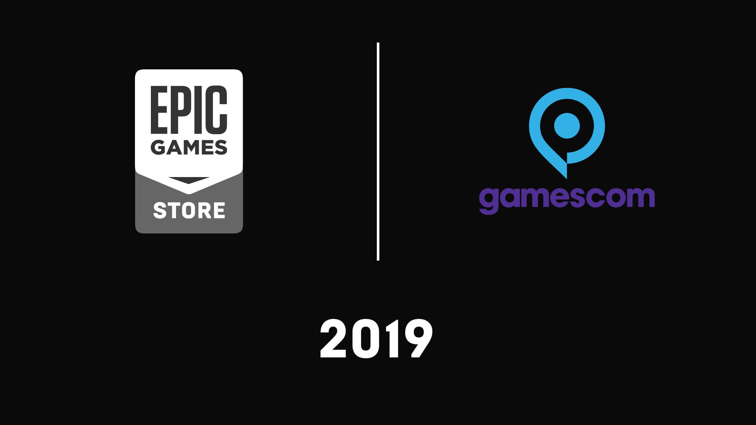 GC 2019:Epic商城宣传片 2019年下半年限时独占游戏公布