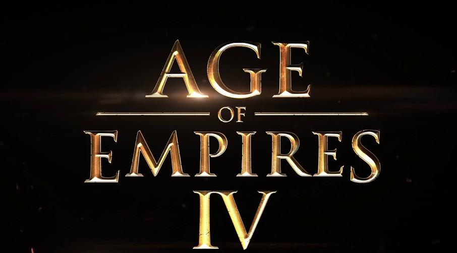 《帝国时代4》首个演示将于11月14日公开