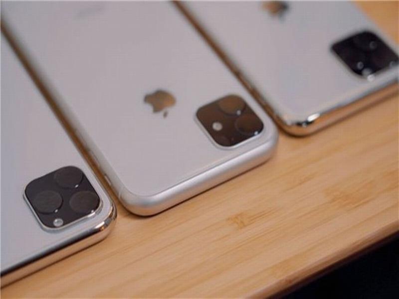 中国版iPhone11曝光:将支持双卡双待 讨好中国用户