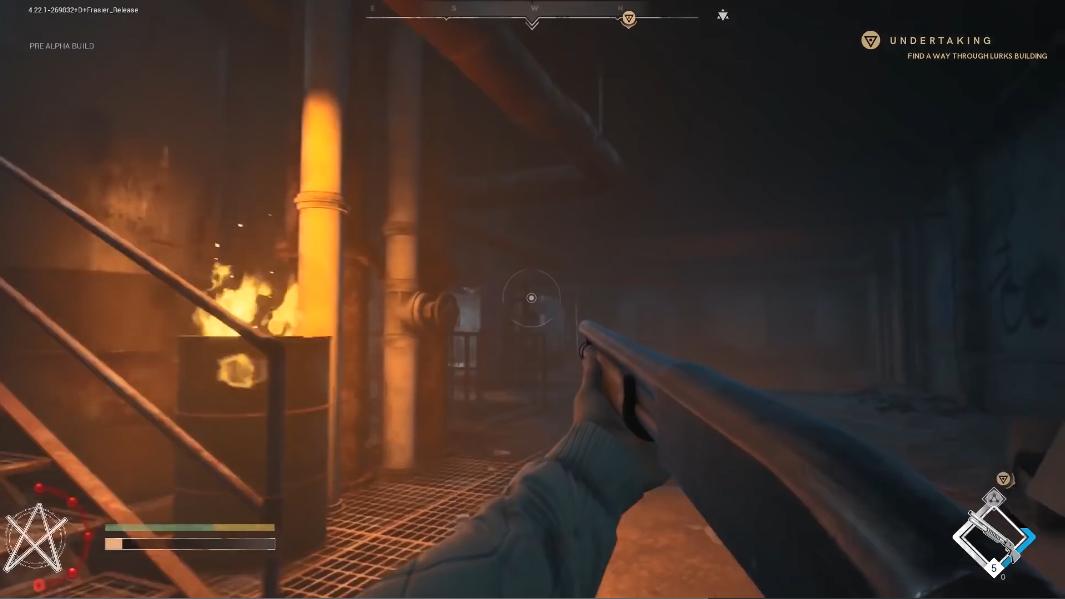 GC 2019:血液交易的战争旋涡 《吸血鬼:避世血族2》28分钟游戏演示