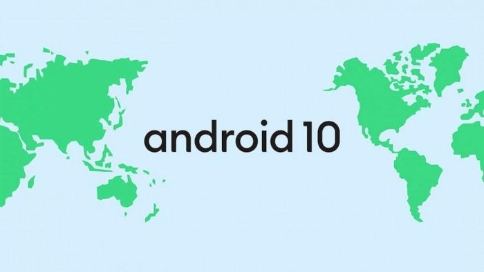 谷歌宣布安卓回归数字命名 下一版叫Android 10