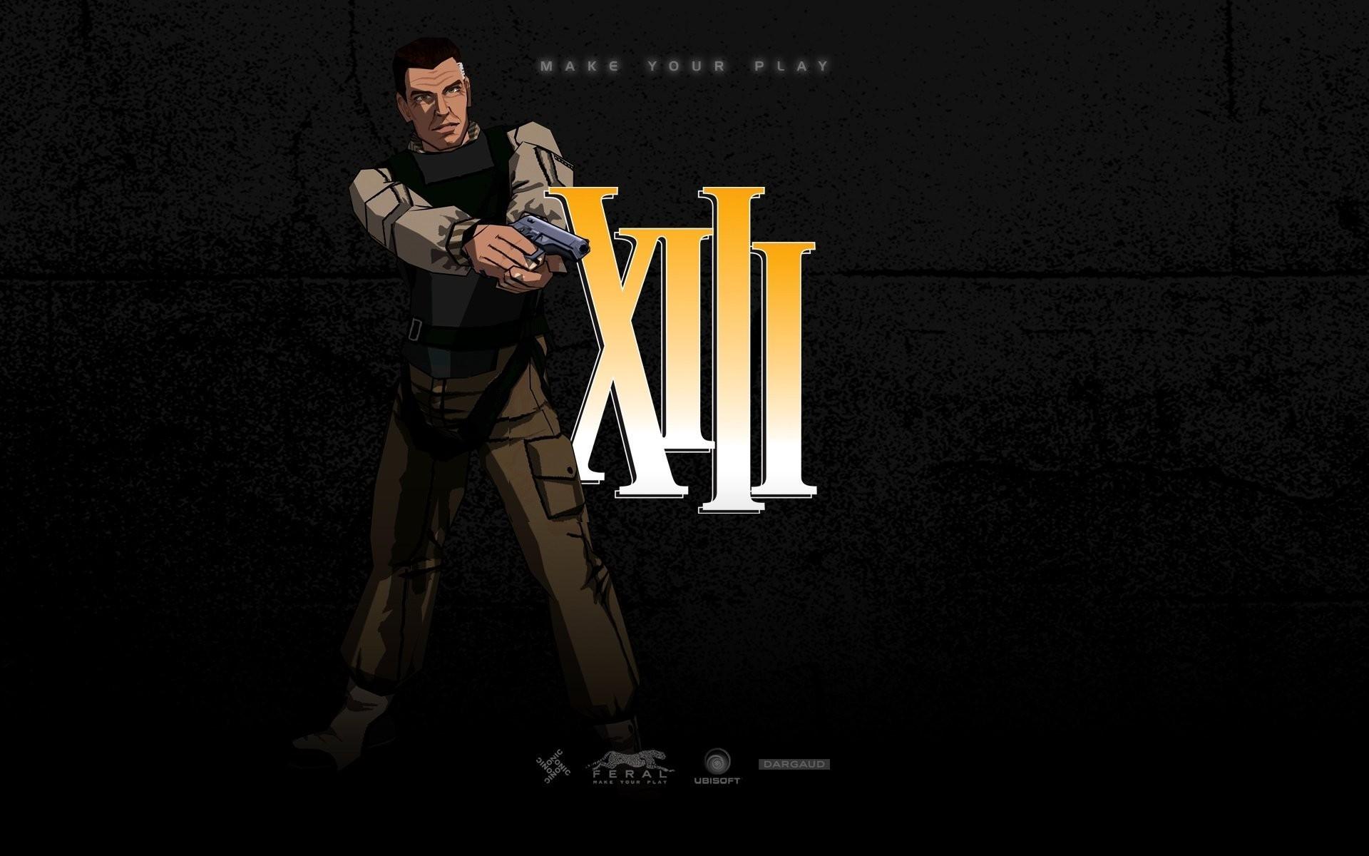 GC 2019:《杀手13》重制版首批截图 大杀四方勇猛无比