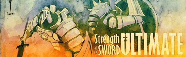 《剑力量终极》英文免安装版