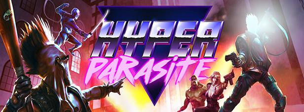 《超级寄生虫》英文免安装版