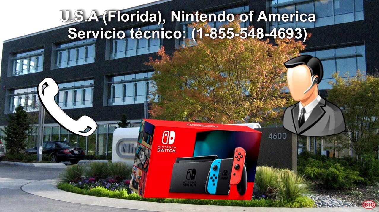 西班牙主播:任天堂客服说Switch可以以旧换新