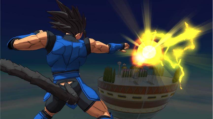 为什么《龙珠》漫改游戏,近年只出了《龙珠斗士Z》一个爆款?