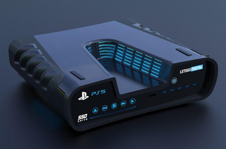 索尼PS5手柄新增功能再次致敬任天堂Switch