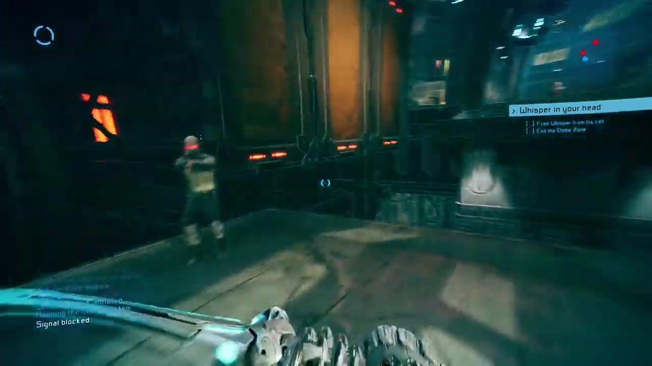 《幽灵行者》Gamescom展6分钟实机内容展示