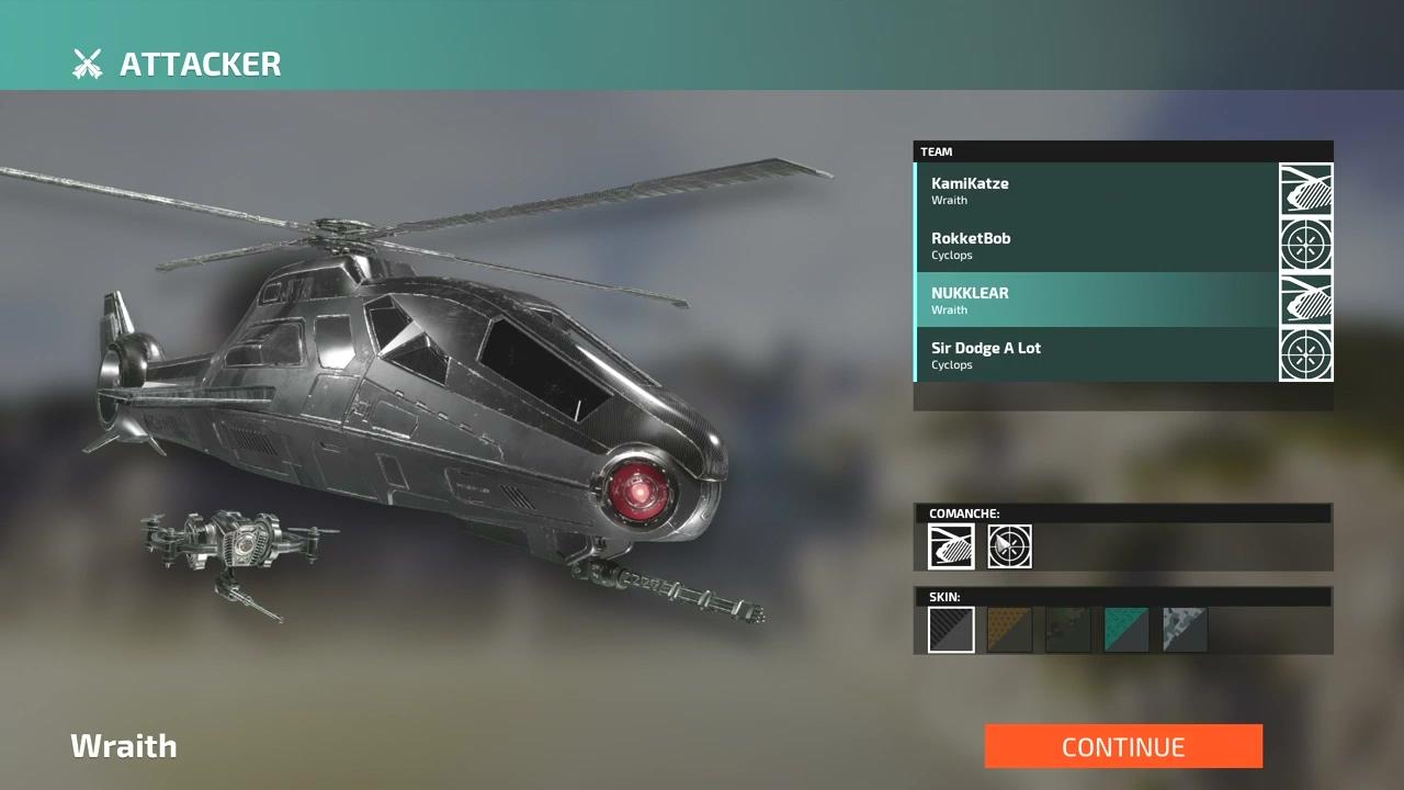 空战游戏《科曼奇》首曝12分钟演示 首批截图公开