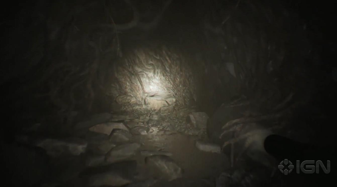 GC 2019:探秘灵异老宅 《布莱尔女巫》22分钟游戏实机演示