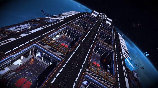 《精英:危险》更新计划:完整教学关与巨型航母