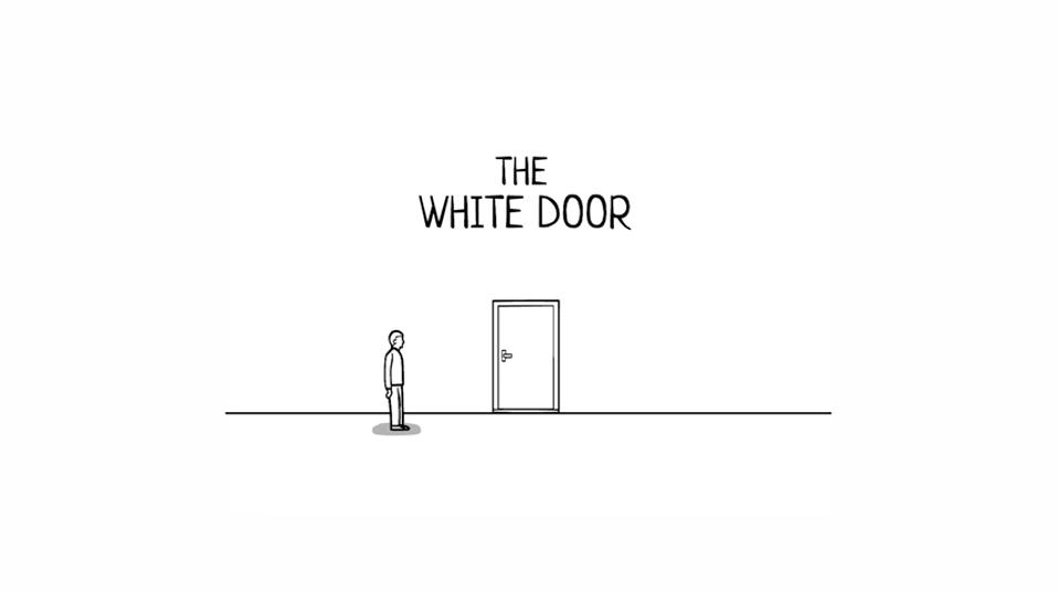 锈湖新作《The White Door》登陆Steam 今秋发售