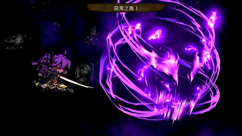 蓝洞新作《漩涡迷雾》角色介绍 RogueLike回合制战斗