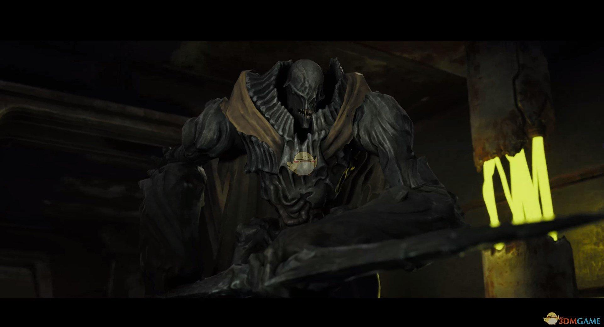《遗迹:灰烬重生》复仇神像效果介绍