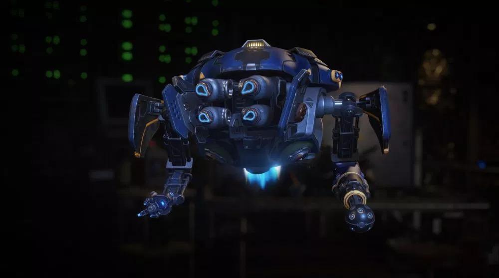 JACK真是新手之友《战争机器5》25分钟实机内容展示