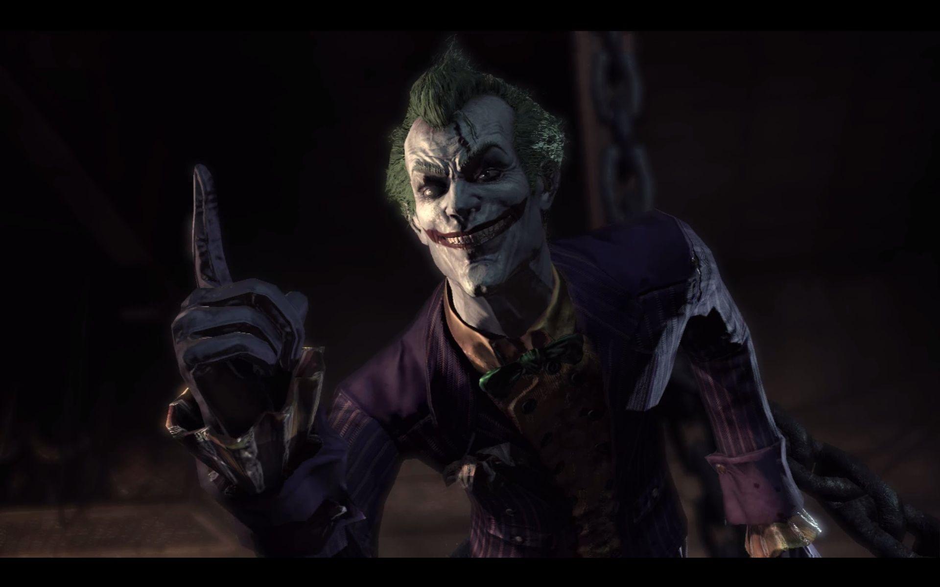 游戏历史上的今天:《蝙蝠侠:阿卡姆疯人院》正式发售