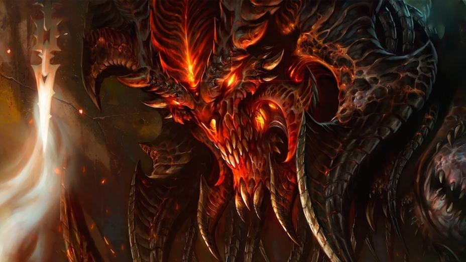暴雪嘉年华有望发布《暗黑4》及《暗黑2重制版》