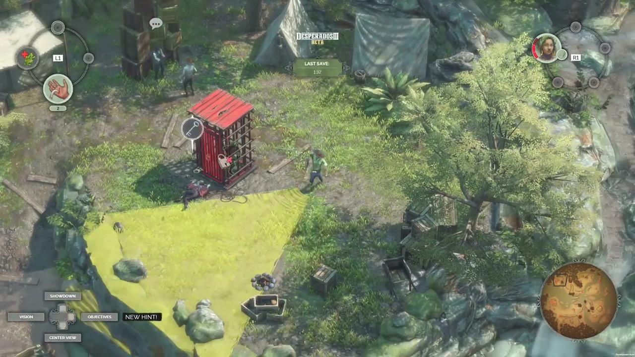 《赏金奇兵3》20分钟试玩演示 女巫这个角色有点厉害