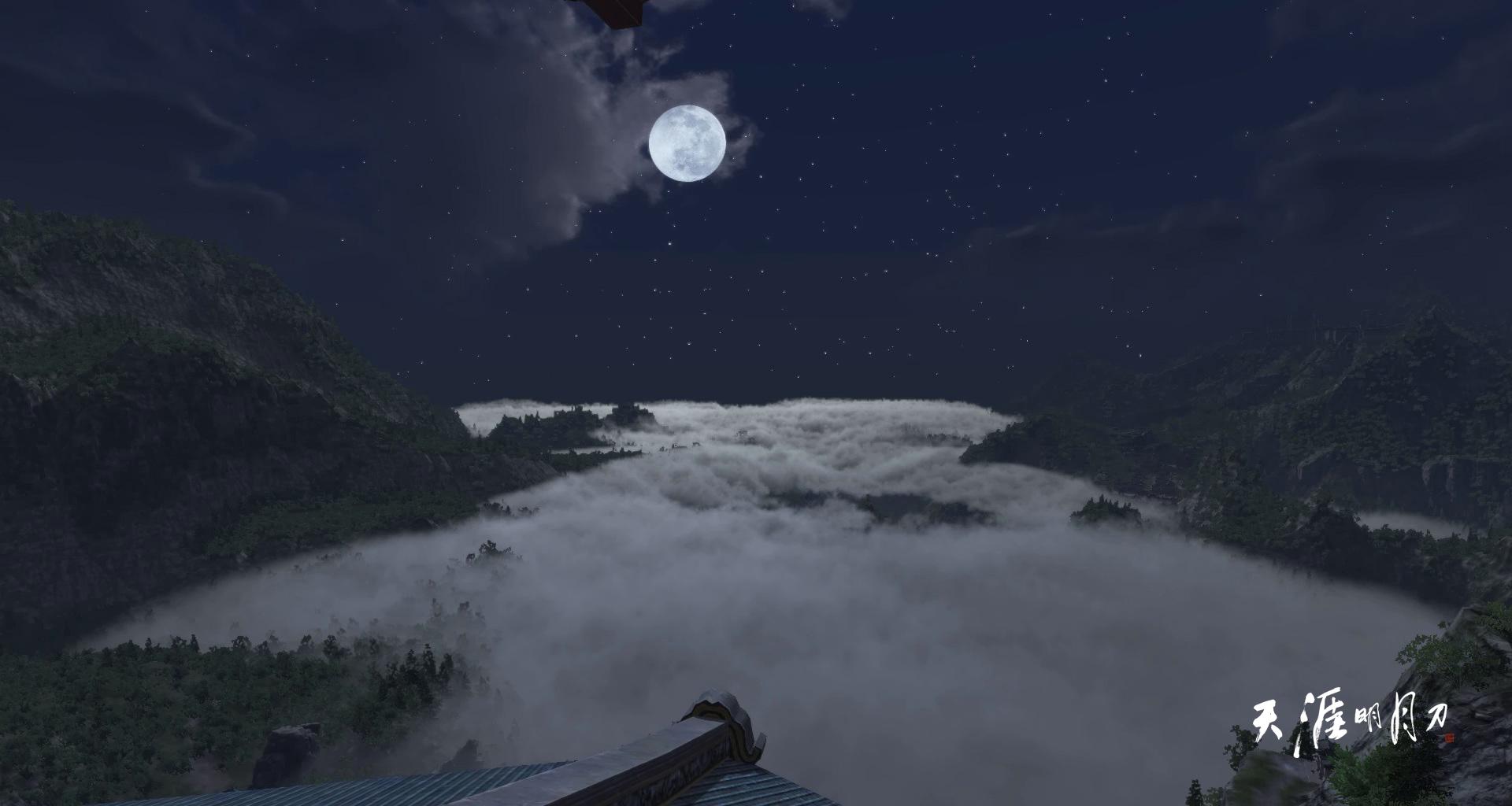 《无限法则》——星起东方夜