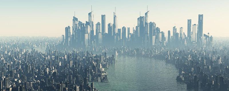 城市天际线怎么建高架桥