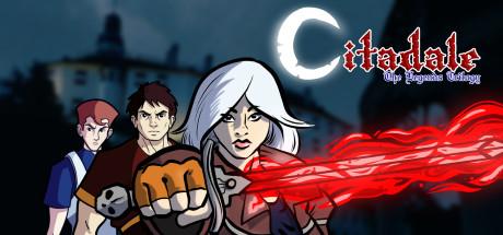 《Citadale:传奇三部曲》英文免安装版