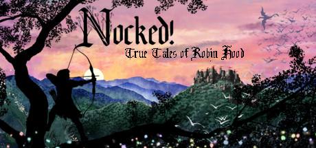《诺!罗宾汉的真实故事》英文免安装版