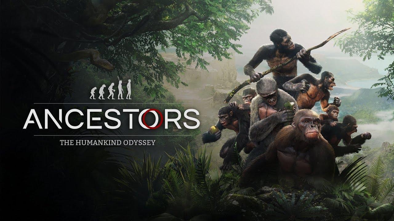 7分尚可 《先祖:人类奥德赛》IGN评测已公布