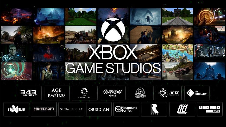 微软新《帝国时代》工作室不会开发任何游戏 而是监督其他工作室